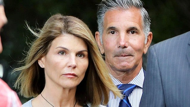 Lori Loughlin and Mossimo Giannulli Tried to Hide College Admissions Scam From Guidance Counselor