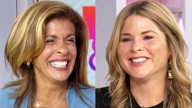 Hoda Kotb Gives Wedding Update After Postponing Due to Coronavirus (Exclusive)