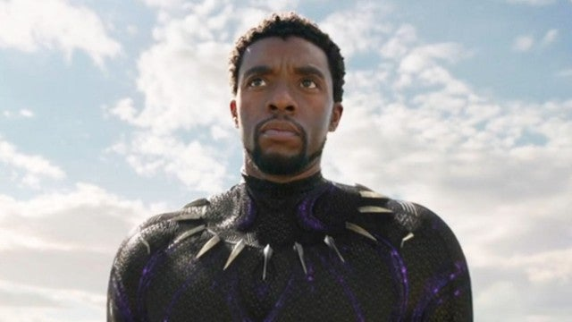 'Black Panther': Inside the Cultural Significance of Chadwick Boseman's Role
