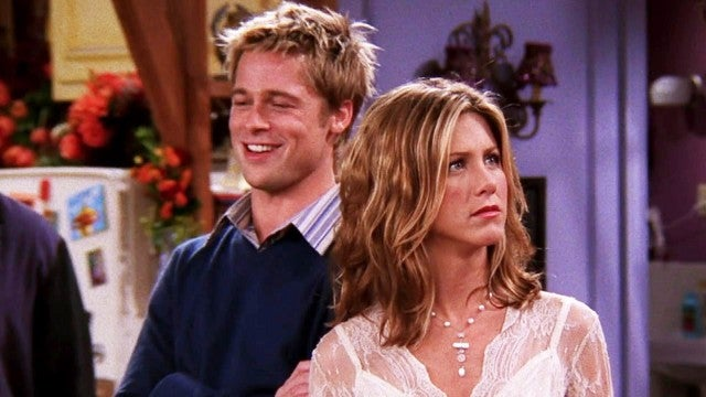 Brad Pitt and Jennifer Aniston to Virtually Reunite During 'Fast Times' Table Read