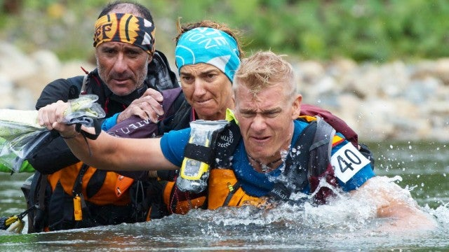 Meet the Teams of 'The World's Toughest Race' Hosted by Bear Grylls (Exclusive)