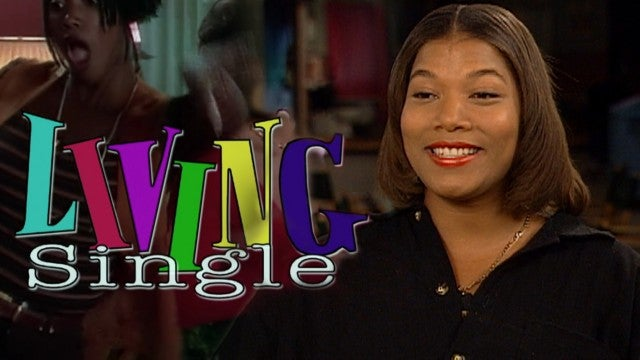 Queen Latifah and Kim Fields on 'Living Single's Enduring Legacy (Flashback)