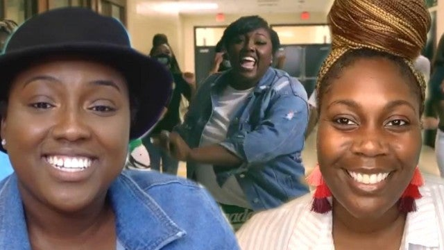 Georgia Teachers Remake WHAT'S POPPIN: How They Pulled It Off!