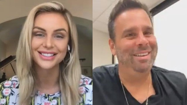 Lala Kent and Randall Emmett Share Relationship Updates (Exclusive)