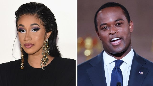 Cardi B Slams Daniel Cameron For His Brief Mention of Breonna Taylor During RNC Speech
