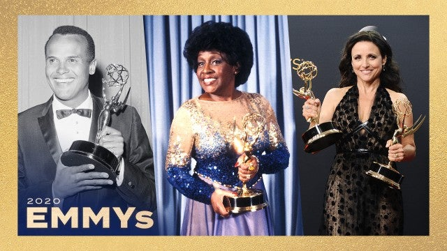Look Back at the Emmys' Most Historic Wins and Nominations | Emmys 2020