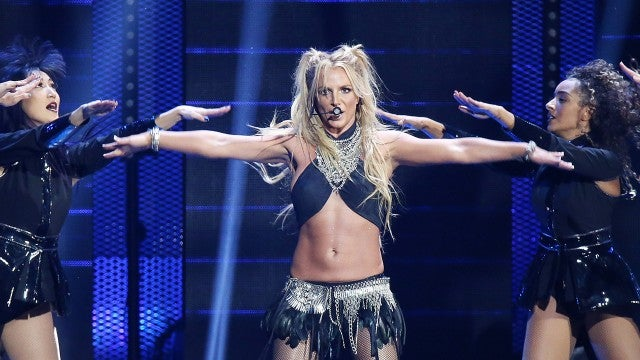 Britney Spears Doesn't Want to Perform Anymore!