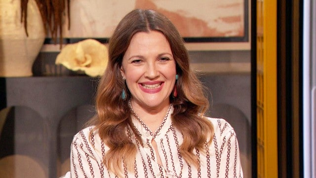 Behind the Scenes of 'The Drew Barrymore Show's Groundbreaking Technology (Exclusive)