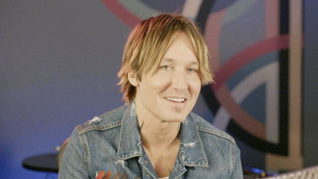 Keith Urban Talks New Collaboration and ACM Awards Performance With P!nk (Exclusive)