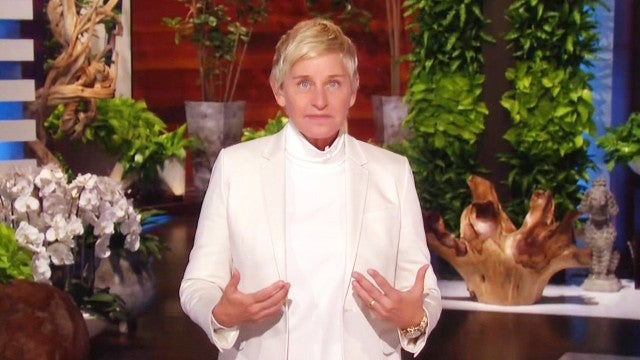 How the 'Ellen DeGeneres Show' Staff Reacted to Host's Apologetic Opening Monologue
