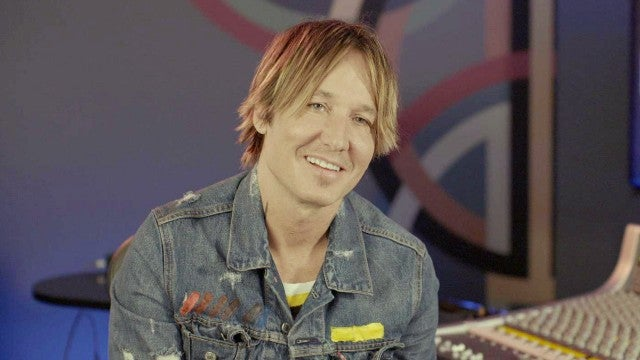 Keith Urban Talks Collaborating With Pink: 'One of the Greats' (Exclusive)