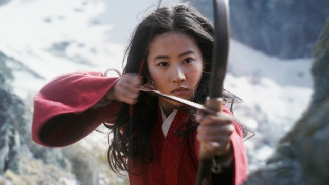 'Mulan' Director Niki Caro Talks Finding the Perfect Lead Actress