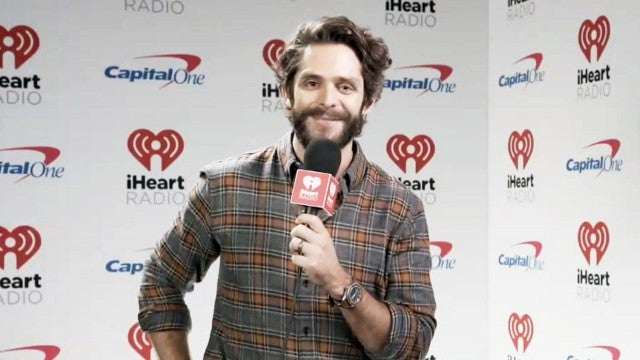 Thomas Rhett Speaks Candidly on Raising a Black Daughter in His Own Modern Family (Exclusive)
