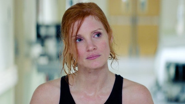 Jessica Chastain and Common Play Spy Games in 'Ava' (Exclusive Clip)