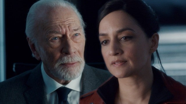 Archie Panjabi Finds Out About Devastating Plane Disappearance in 'Departure' Clip (Exclusive)