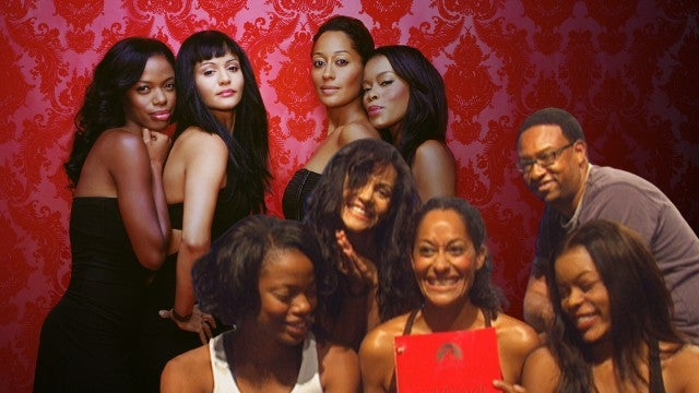 'Girlfriends' Turns 20: Why the Series Was So Groundbreaking