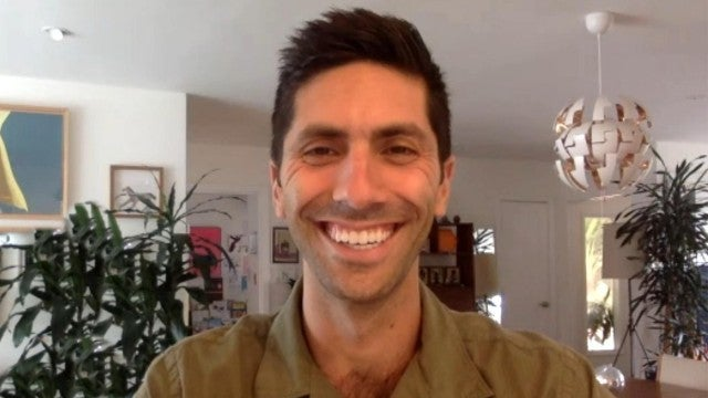 Nev Schulman on Why He Was Surprised 'DWTS' Cast Carole Baskin (Exclusive)