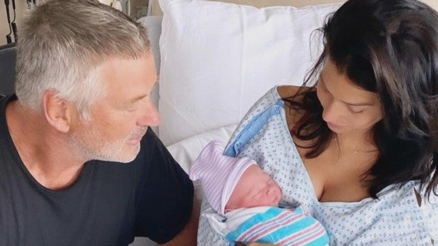 Alec and Hilaria Baldwin Welcome Baby No. 5