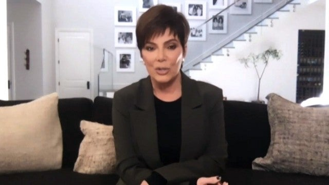 Kris Jenner Talks 'Sudden' Decision to End 'KUWTK' and 'Real Housewives' Rumors