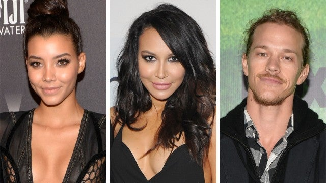 Naya Rivera's Sister and Ex Have Moved in Together to Care for Her Son Josey, Source Says