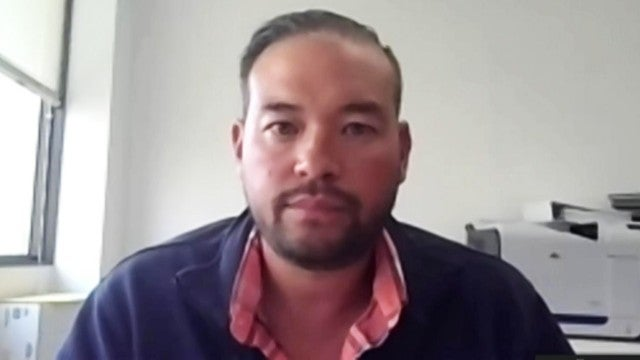 Jon Gosselin Sends Message to Ex-Wife Kate Amid Drama With Son Collin (Exclusive)