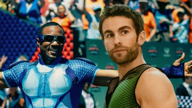 'The Boys' Season 2: Stars Reveal What They Love (and Hate!) About Their Super Suits (Exclusive)