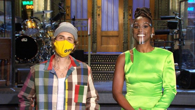 'SNL' Preview: What to Expect From Justin Bieber and Issa Rae