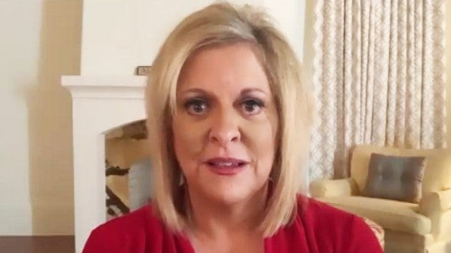 Nancy Grace Weighs In on Hollywood Legal Cases Involving Colton Underwood and Britney Spears