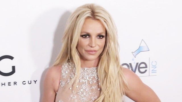 Jamie Spears' Lawyers Request Britney Be Present During Conservatorship Hearings