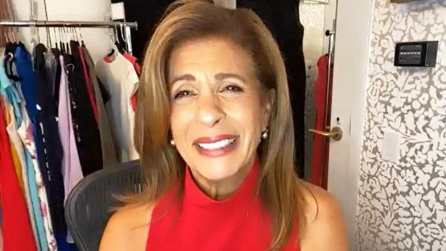 Hoda Kotb Says She's Already Filled Out the Paperwork to Adopt a Third Child (Exclusive)