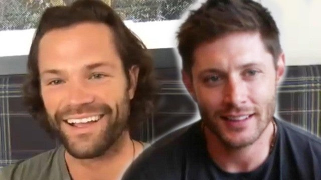 'Supernatural' Stars Jared Padalecki and Jensen Ackles on Filming the Series Finale Amid COVID-19