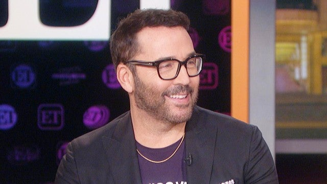 Jeremy Piven on 'Entourage' Ending and His Infamous 'Lloyd' Scene (Exclusive)