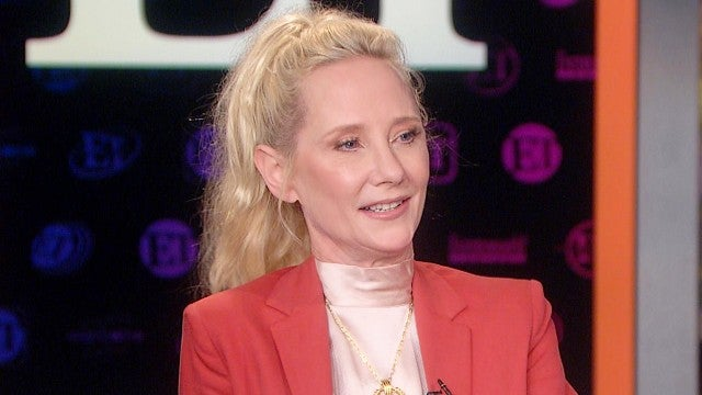 Anne Heche Reveals If She'd Ever Sit Down for a Conversation With Ex Ellen DeGeneres (Exclusive)