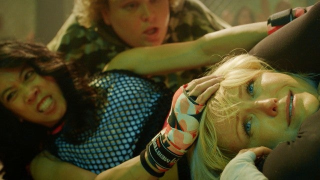 'Chick Fight' Trailer Starring Malin Akerman and Bella Thorne (Exclusive)