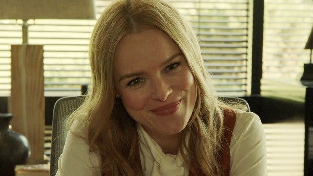 Kate Bosworth Is a Ruthless Oil Tycoon in 'The Devil Has a Name' (Exclusive Clip)
