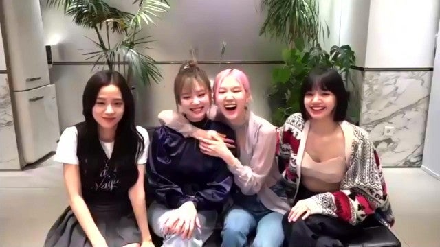 BLACKPINK Talks New Album, Getting 'Vulnerable' With Fans