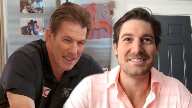 'Southern Charm': Craig Conover Reacts to Thomas Ravenel Premiere Cameo (Exclusive)