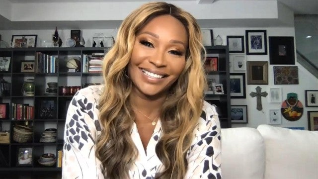 Cynthia Bailey on Making 'RHOA' History With Her Second Wedding (Exclusive)