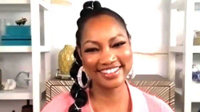 Garcelle Beauvais Confirms 'RHOBH' Return and Dishes on Her New Gig at 'The Real' (Exclusive)