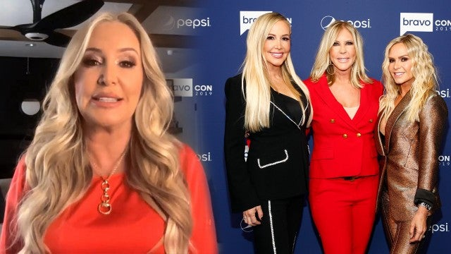 'RHOC': Shannon Beador Talks Moving on From Fallout With Tamra Judge and Vicki Gunvalson (Exclusive)