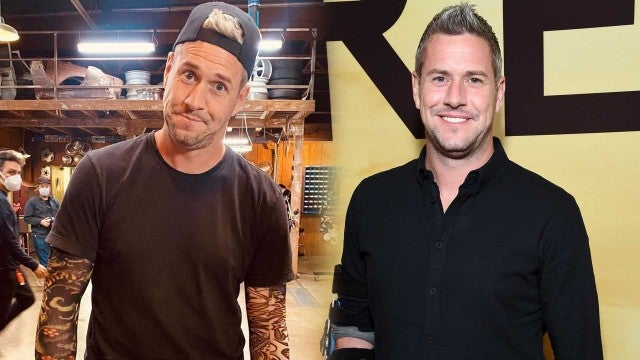 Ant Anstead Has Lost 23 Pounds Amid Christina Anstead Divorce