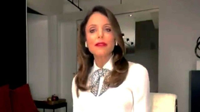 Bethenny Frankel Opens Up About Her Split From Paul Bernon