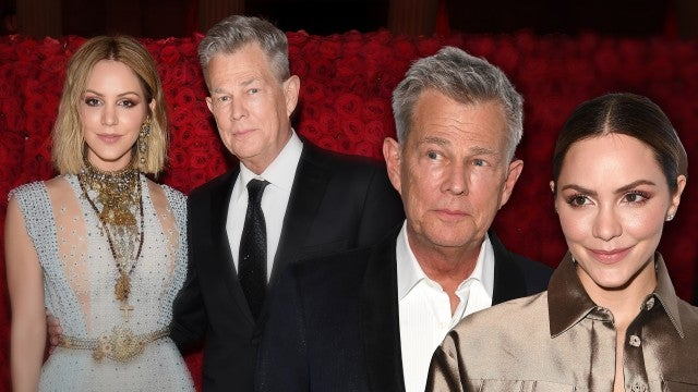Katharine McPhee Expecting First Child With David Foster