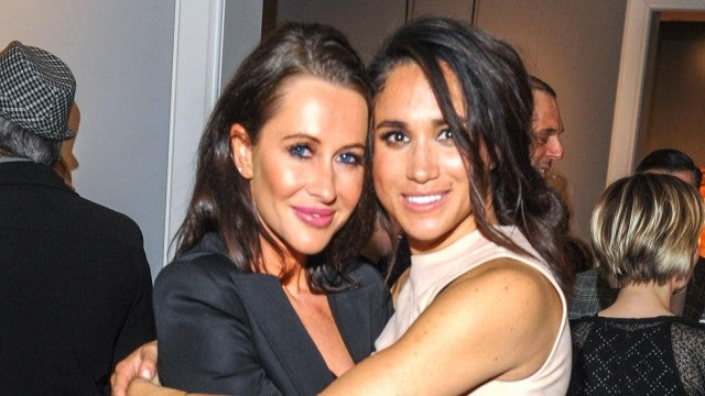 Meghan Markle Hasn't 'Given Up' on Jessica Mulroney Following Scandal