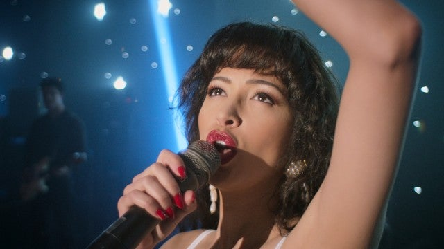 'Selena: The Series' Trailer: Christian Serratos Transforms Into the Late Superstar