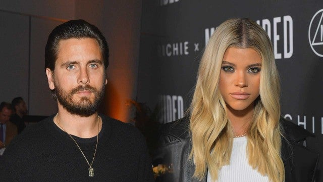 Sofia Richie Wasn't Ready to Be a Stepmom to Scott Disick's Kids