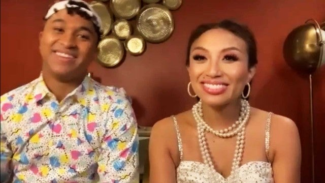 Jeannie Mai Explains Comment About Being 'Submissive' to Jeezy