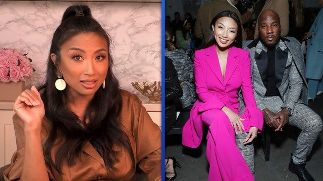 Jeannie Mai Says She Plans to Take a Submissive Role in Her Marriage to Jeezy