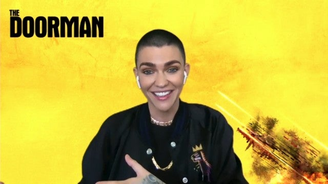 Ruby Rose on Fighting Through Her Severe Injury and Javicia Leslie Taking Over 'Batwoman' Cowl