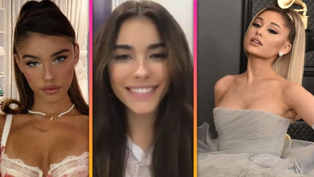 Madison Beer Gets Candid About Being Pitted Against Ariana Grande and Nessa Barrett